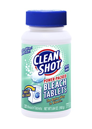 clean-shot-bleach-tablets-32-ct-concentrated-bleach-for-laundry-kitchen-bathroom-fresh-linen-scent