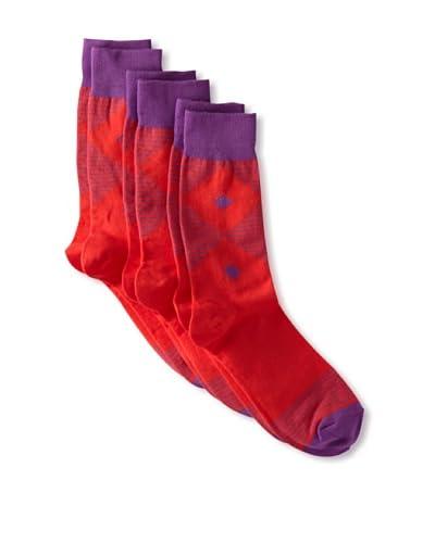 Richer Poorer Men's Lookout Socks (3 Pair)