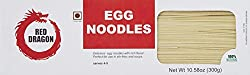 Red Dragon Egg Noodles, 300g