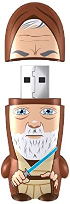 Mimobot Star Wars Obiwan 8GB USB Flash Drive by Mimobot