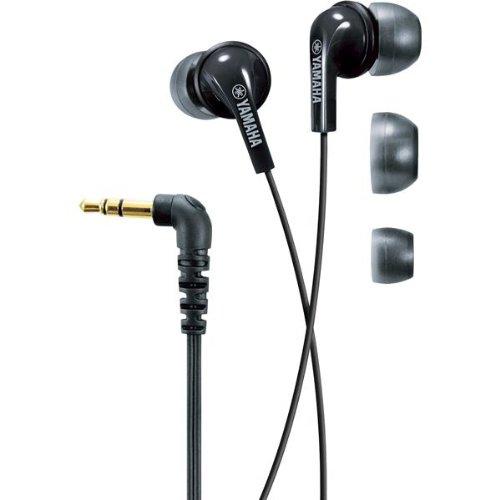 Yamaha Eph-C200Bl In-Ear Headphones