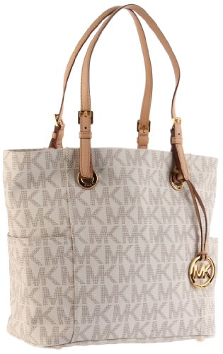 Details for MICHAEL Michael Kors Signature Tote by MICHAEL Michael Kors