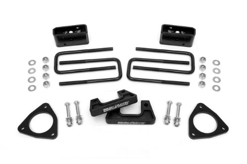 Rough Country 1305 2.5-inch Leveling Lift Kit For Chevrolet Silverado 1500 4wd2wd; Gmc Sierra 1500 4wd2wd