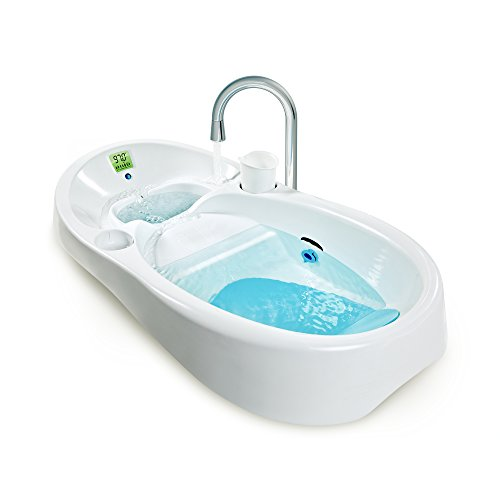4Moms Infant Tub, White - 1