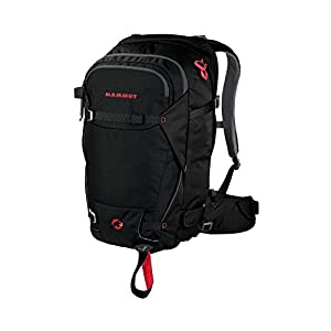 Mammut Nirvana Pro Pack - 35L Black from Mammut