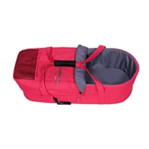 CLOSEOUT 2009 Bumbleride Carrycot In Vita