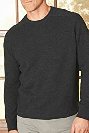 Blue Harbour Pure Lambswool Crew Neck Jumper [T30-2511B-S]