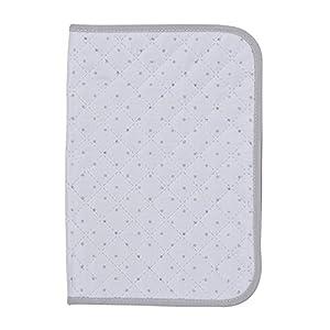Piccolandy 1229153079500 - Portadocumentos, 18 x 26 cm, color gris marca ArteMur