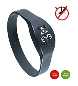 Eye Mosquito Insect Repellent Band Large 202mm