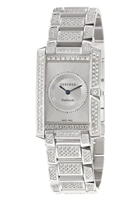Concord Delirium Women's Quartz Watch 0311768