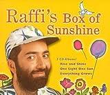 echange, troc Raffi - Raffi's Box of Sunshine