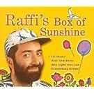 Raffi's Box Of Sunshine [3 CD/CS Box Set]