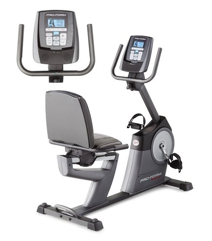 Proform - 315 CSX Indoor Exercise Bike PFEX73911