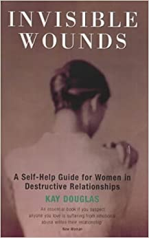 Self help books on abusive relationships