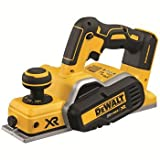 Home Improvement - DEWALT DCP580B 20V MAX Brushless Planer