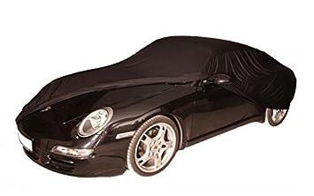 Housse de protection BMW 3 E46 1998-2007 Berline Voiture Bâche Basic