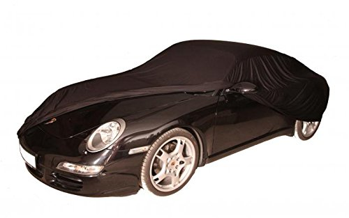 Indoor Car Cover front-49820