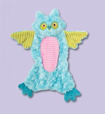"Owl Sshlumpie 16"" by Douglas Cuddle Toys - 1"
