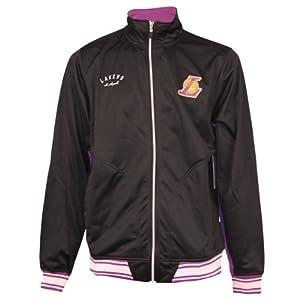 Zipway Mens NBA Team Full Zip Track Jackets by Zipway