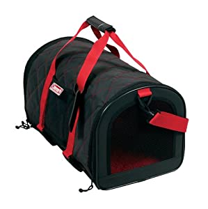 Coleman Xpedition Pet Carrier from Coleman