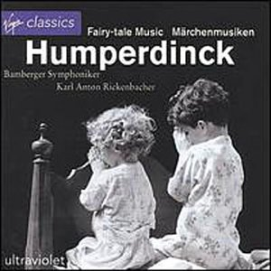 humperdinck rickenbacker bamberg symphony fairy tale music music. Black Bedroom Furniture Sets. Home Design Ideas