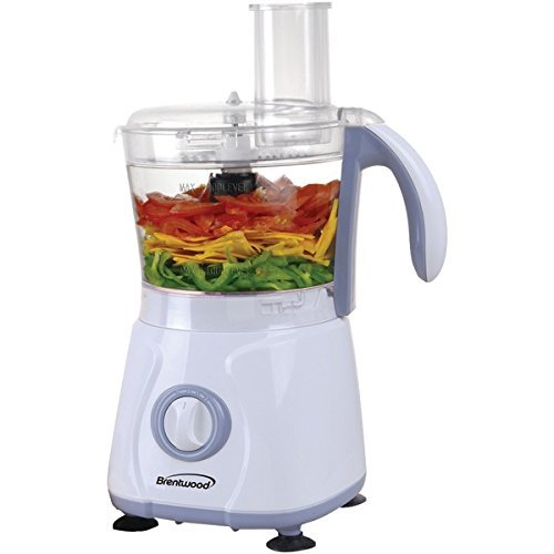 BRENTWOOD FP-580 10-Cup Food Processor