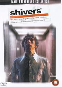 Shivers [1975] [DVD]