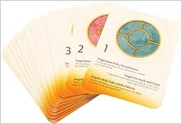 Símbolos angelicales energetizados. 49 Cartas energetizadas (Spanish