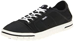 Teva Men's Fuse Ion Mesh Lace-Up Fashion Sneaker from Teva