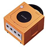 Nintendo Gamecube Console - Spice Orange (Japanese Import)