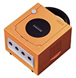 GameCube Console Orange - JAP