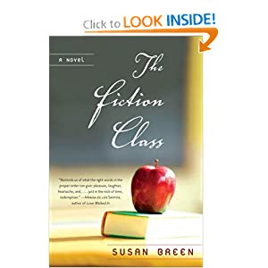 The Fiction Class Susan Breen