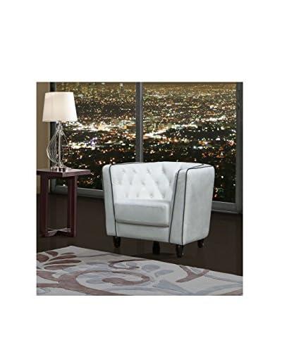 DG Casa Warwick Chair, White