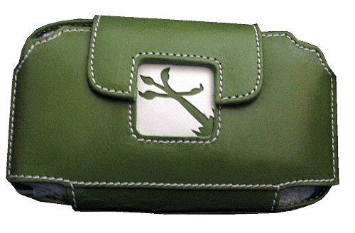 """Tasche """"Agenda"""" für Nintendo DS Lite, grün, Nintendo DS"""