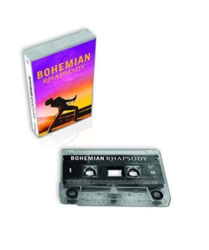 Cassette : Queen - Bohemian Rhapsody (Cassette)