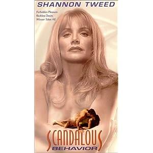 Shannon tweed rena riffel lisa comshaw scandalous behavior