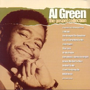Al Green - Gospel Collection - Zortam Music