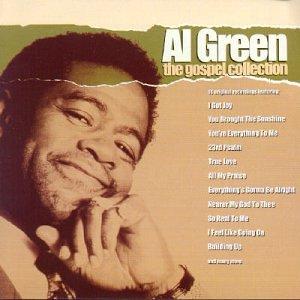 Al Green - Gospel Collection - Zortam Music