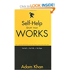Self-Help Stuff That Works
