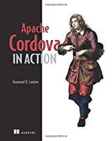 Apache Cordova in Action Front Cover