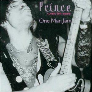 Prince - One Man Jam - Zortam Music