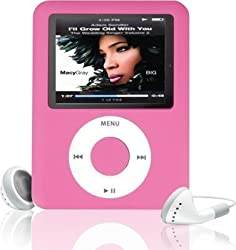 Captcha 7 in 1 Portable 3rd Generation Classic MP4 Player with Video/Audio Player