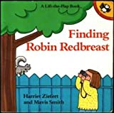 img - for Finding Robin Redbreast (Picture Puffin books) book / textbook / text book