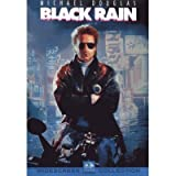 "Black Rainvon ""Michael Douglas"""