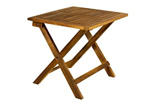 Table Basse Pliante En Bois Tables Jardin D 39 Appoint