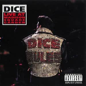Buy Dice Rules Live At Madison Square Garden Online At Low Prices In India Amazon Music Store
