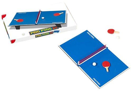 Dal Negro 53591 - Ping Pong 80