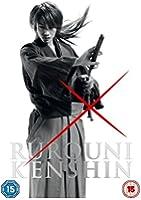 Rurouni Kenshin [DVD] [2012]