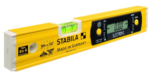 Stabila-17323-Wasserwaage-80-A-electronic