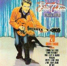 Eddie Cochran - Eddie Cochran Singles Album - Zortam Music